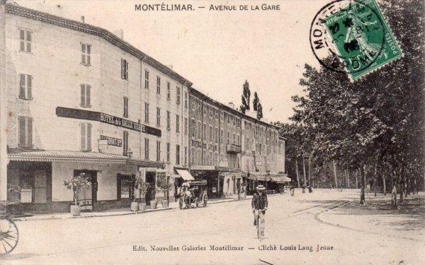 La ligne mont limar dieulefit - Magasin avenue de la gare luxembourg ...